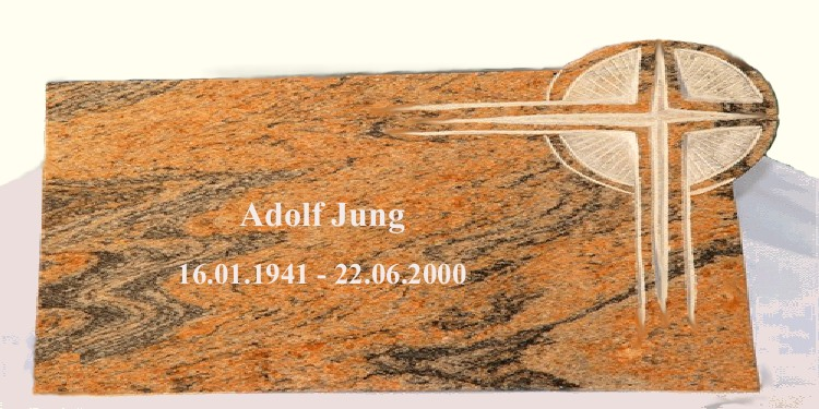 Adolf Jung